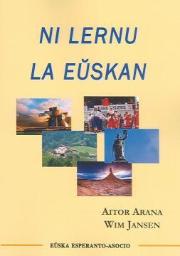 Esperantoa ikasgai