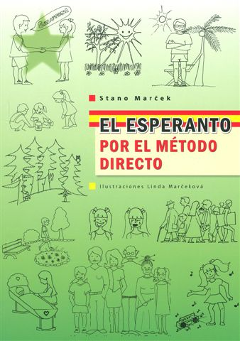 Método de esperanto de Stano