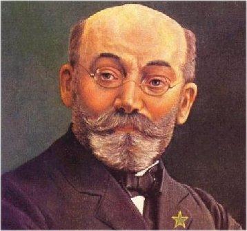 Dr. Zamenhof