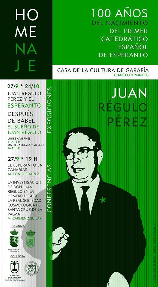 Juan Régulo Pérez